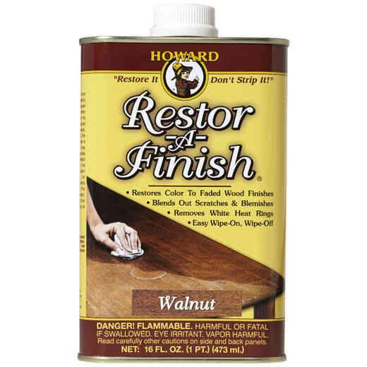 Finish Restorers