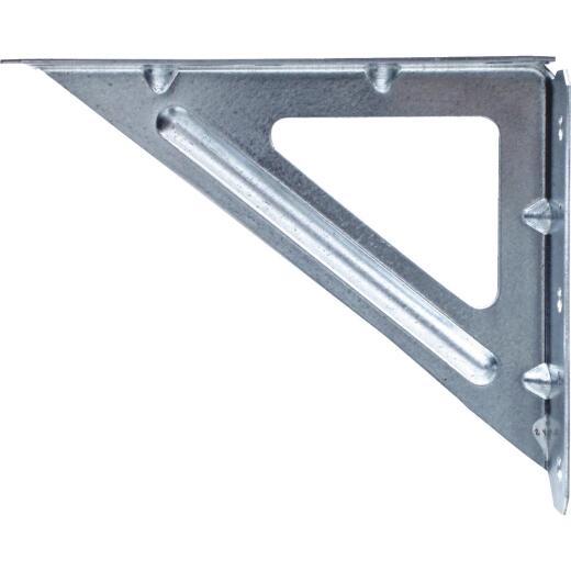 "Simpson Strong-Tie 5"" x 6"" 16 Gal Galvanized Steel Concrete Form Angle"