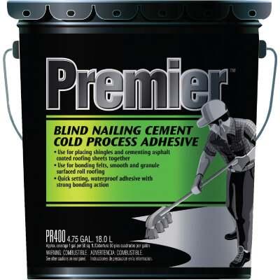 Premier 400 4.75 Gal. Cold Process Lap Cement