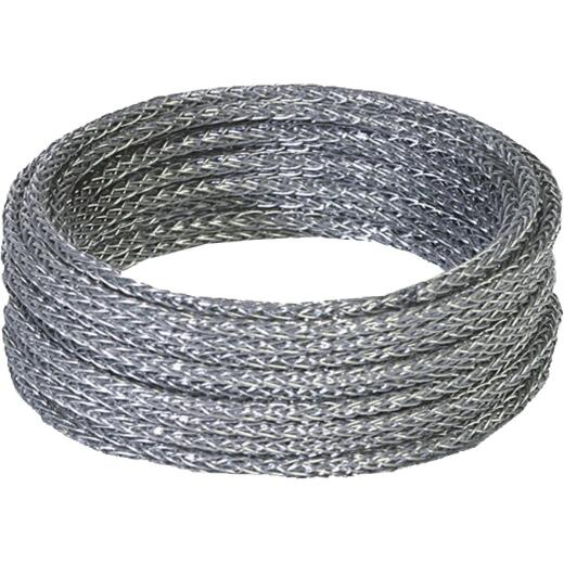 Hillman Anchor Wire 25 Ft. Picture Wire