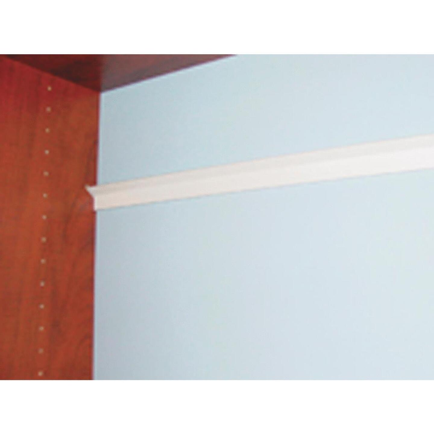 Easy Track 35 In. Horizontal Track Rail Cover (2-Count) Image 1