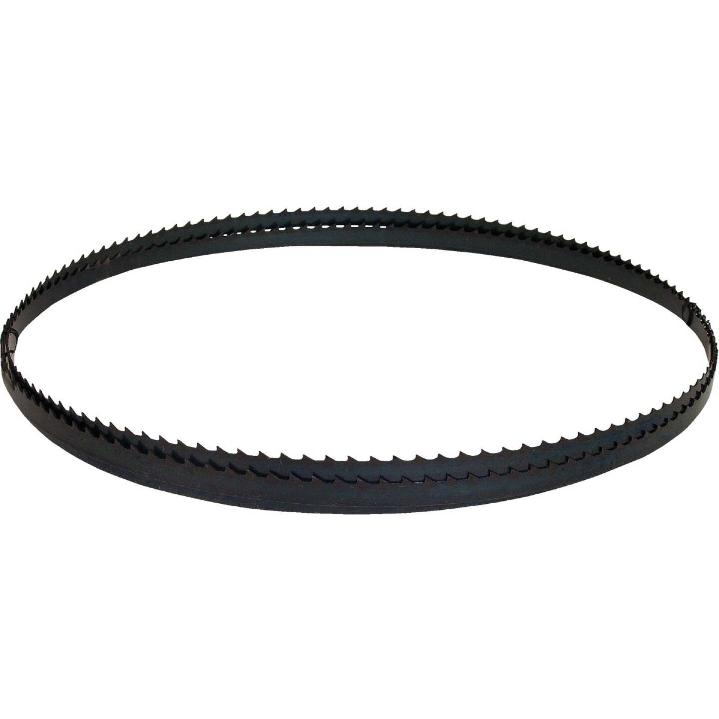 Olson 93-1/2 In. x 3/8 In. 4 TPI Skip Flex Back Band Saw Blade Image 2