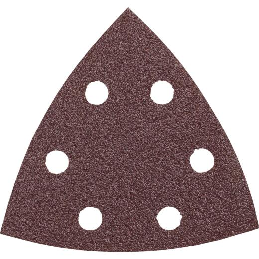 Bosch 120 Grit Triangle Sandpaper (5-Pack)
