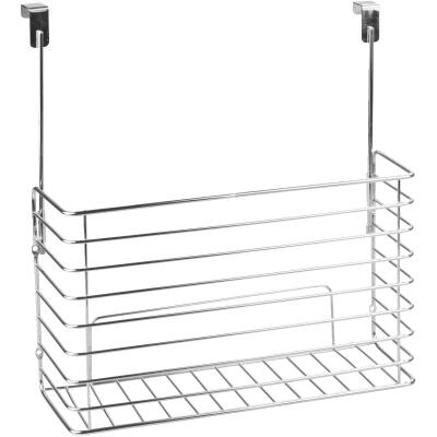 iDesign Classico Over-The-Cabinet Organizer Rack
