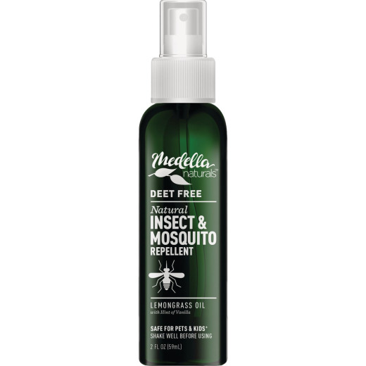Medella Naturals 2 Oz. Insect Repellent Pump Spray