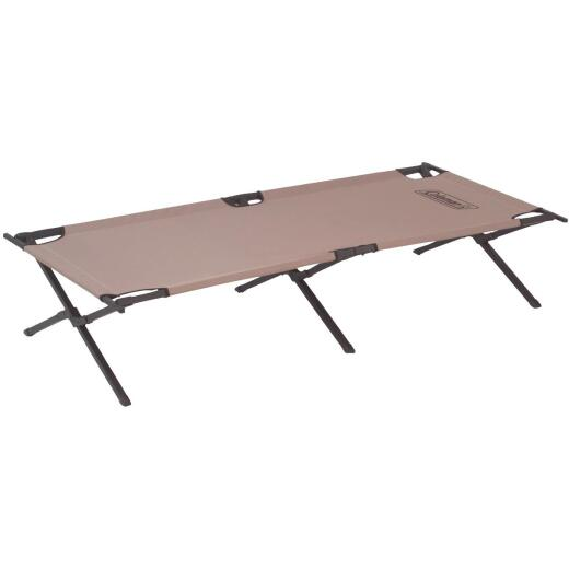 Coleman Trailhead II 25 In. W. x 13 In. H. x 76 In. L. 300 Lb. Weight Capacity Cot
